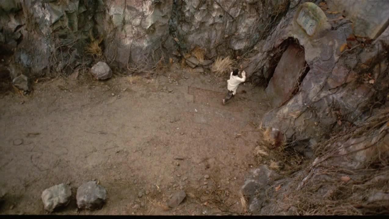 Chinese Odyssey 2 ไซอิ๋ว เดี๋ยวลิงเดี๋ยวคน 2 (1995)