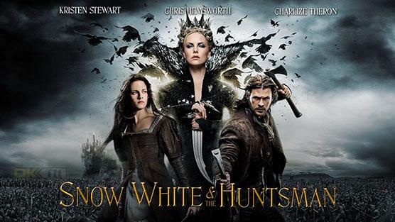 Snow White and the Huntsman สโนว์ไวท์ & พรานป่า ในศึกมหัศจรรย์ (2012)