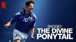 Baggio The Divine Ponytail บาจโจ้ เทพบุตรเปียทอง (2021)