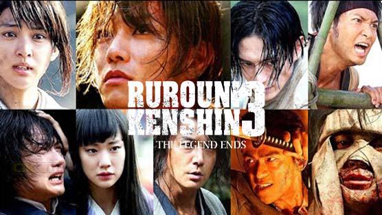 Rurouni Kenshin Part III The Legend Ends รูโรนิ เคนชิน คนจริง โคตรซามูไร (2014)