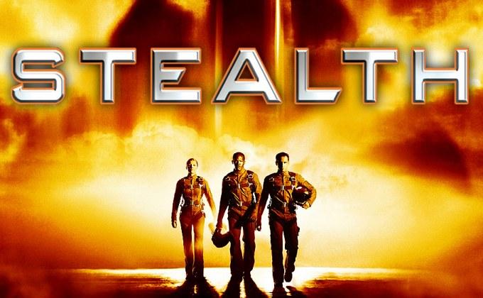 Stealth สเตลท์  ฝูงบินมหากาฬถล่มโลก (2005)