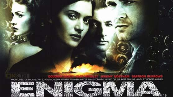 Enigma รหัสลับพลิกโลก (2001)