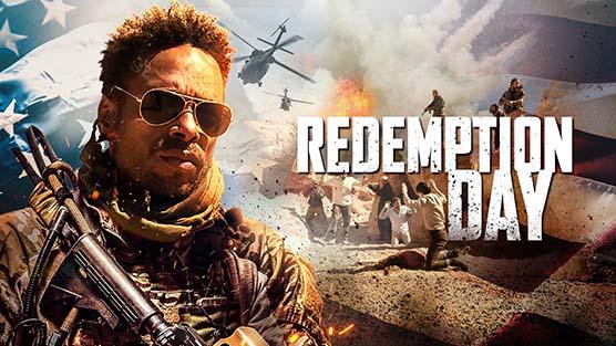 Redemption Day วันถอนแค้นไถ่ชีวิต (2021)