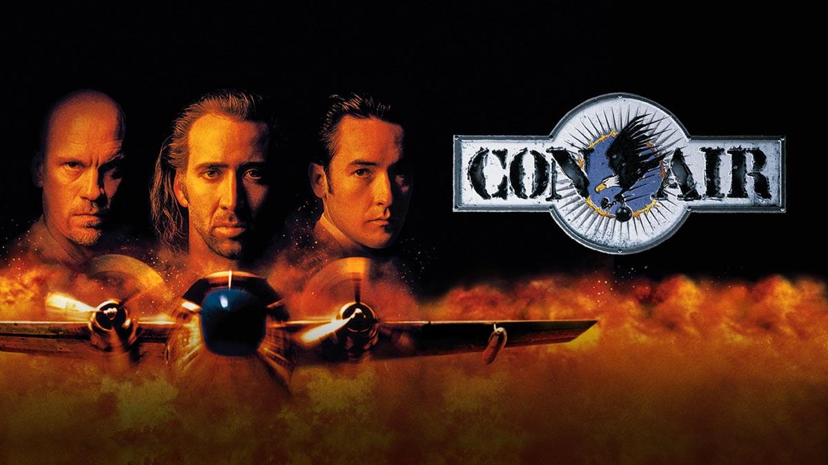 Con Air ปฏิบัติการแหกนรกยึดฟ้า (1997)