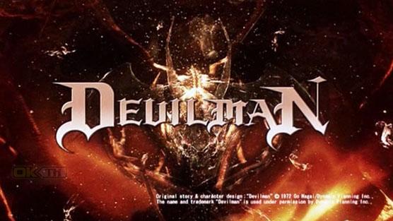 Debiruman (デビルマン) ค้างคาวกายสิทธิ์ สงครามอสูรถล่มอสูร (2004)