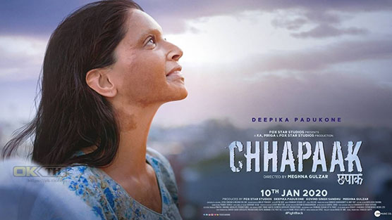 Chhapaak ผู้รอดชีวิต (2020)