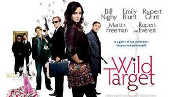 Wild Target โจรสาวแสบซ่าส์..เจอะนักฆ่ากลับใจ (2010)